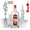 Wilmore London Dry Gin (Germany)