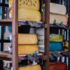 Сырная дегустация «Сырное Королевство»