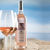 Rose wine from Provence Chateau Ferrage Roumery