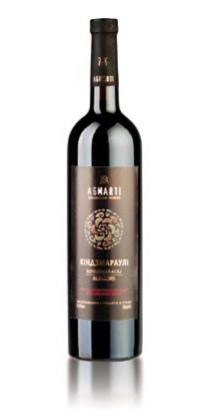 Красное полусладкое Вино темно-гранатового цвета. В нем сочетаются свежие сортовые тона с оттенками вишневой косточки и черной смородины. Имеет долгое приятное послевкусие.
