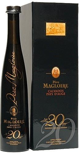 Pere Magloire Calvados 20 Y.O.