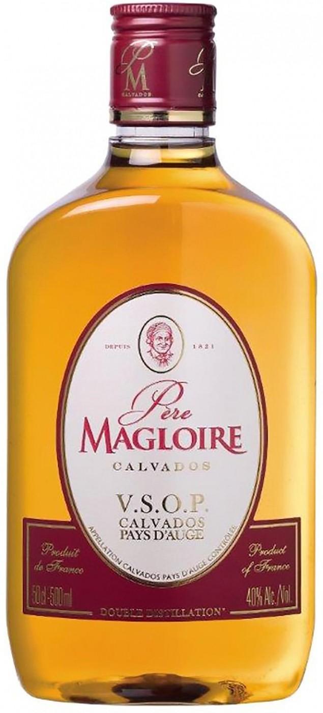 Pere Magloire V.S.O.P.