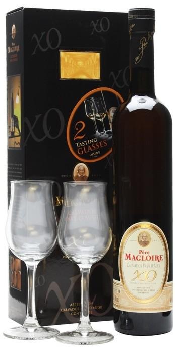 Pere Magloire Calvados X.O.
