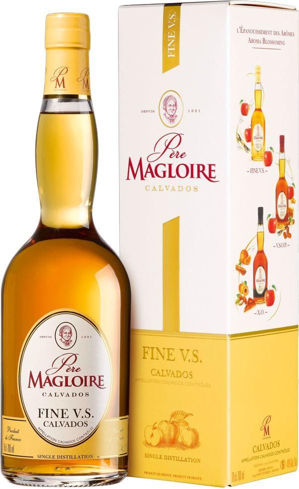 Pere Magloire Fine V.S.