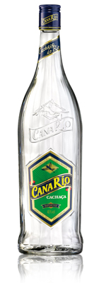 National drink of Brazil – a distillate produced through sugar cane juice fermentation and distillation.  Aged in oak barrels for one year. Production methods are similar to that of rum.