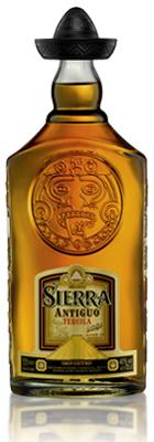 Текила высшей категории. Изготавливается только из голубой агавы и выдерживается не менее года в дубовых бочках. Знатоки советуют Tequila SIERRA Antigua дегустировать медленными глотками из коньячного бокала. Точно так же как коньяк, текилу этого сорта отлично сочетается с классическими сигарами.