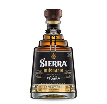 Sierra Milenario Extra Anejo