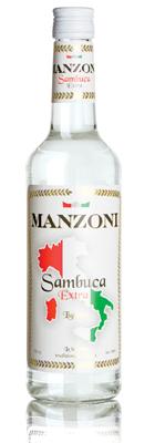 Sambuca Manzoni