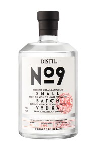Distil.№9 Vodka