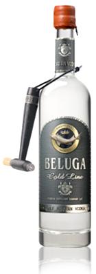 Beluga Gold Line – это лимитированная серия водки Beluga, созданная для гурманов и настоящих ценителей прекрасного. В результате сложного производственного процесса этой водки, нашим дегустаторам удалось добиться идеального вкуса.  Период выдержки увеличен до 90 дней, на протяжение которых натуральные ингредиенты, входящие в состав напитка, (включая рисовый экстракт и экстракт родиолы розовой), «отдыхают». Этот процесс делает вкус водки мягким, а аромат – гармоничным, превращая напиток в произведение кулинарного искусства.   Каждая бутылка имеет свой индивидуальный номер и пробку, запечатанную горячим сургучом – еще один индикатор подлинности водки Beluga Gold Line. Специальный молоточек и щеточка  для очистки от сургуча прилагаются.