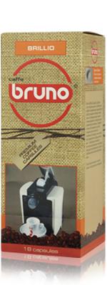 Bruno Brillio capsules