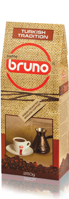 Bruno Turkish Tradition