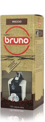 Bruno Ricco capsules