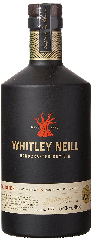 Whtely Neill